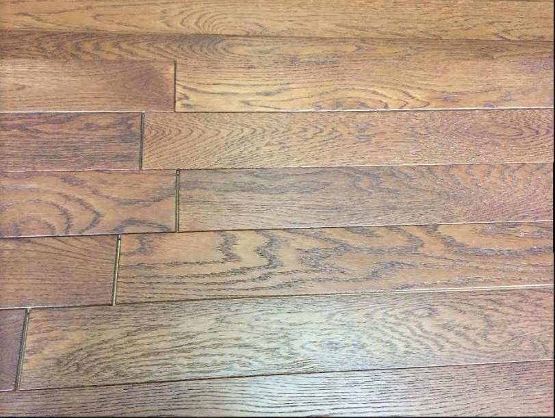 Williamsburg Plank