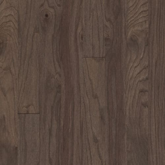 Smooth Oak