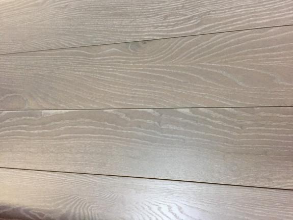Standing Timbers