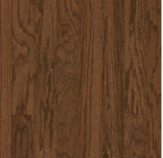 Smooth Oak Half