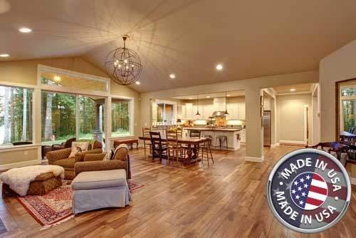 Hardwood Flooring Made In The Usa Reallycheapfloors