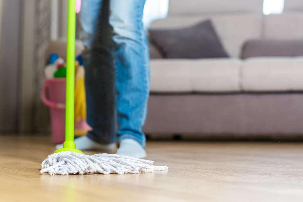 The Best Way To Clean Hardwood Floors Reallycheapfloors