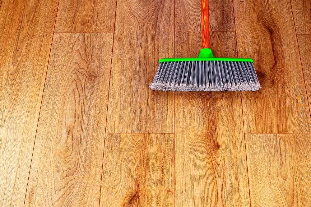 To Clean Engineered Wood Flooring