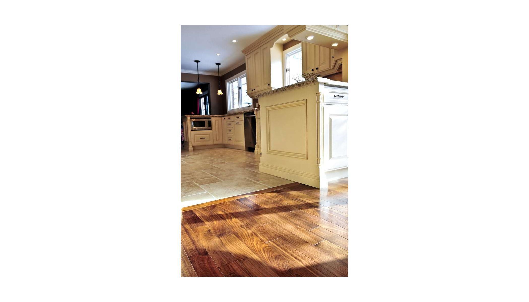 Tile Vs Hardwood Floors What Should You Choose