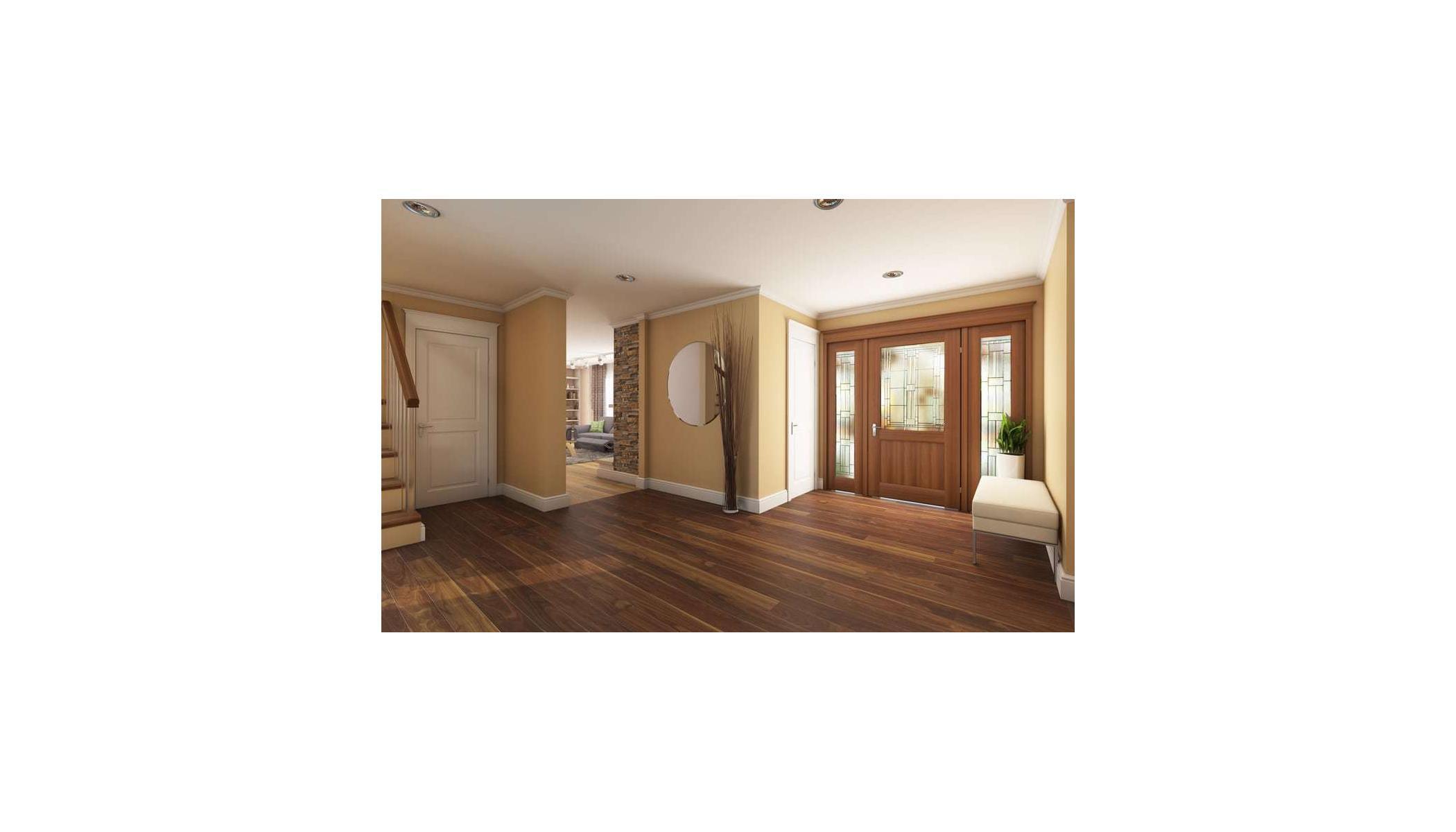 Affordable Hardwood Flooring