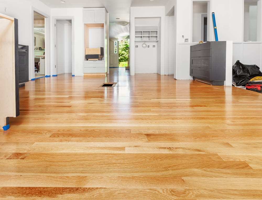 How To Refinish Hardwood Flooring In 5 Easy Steps