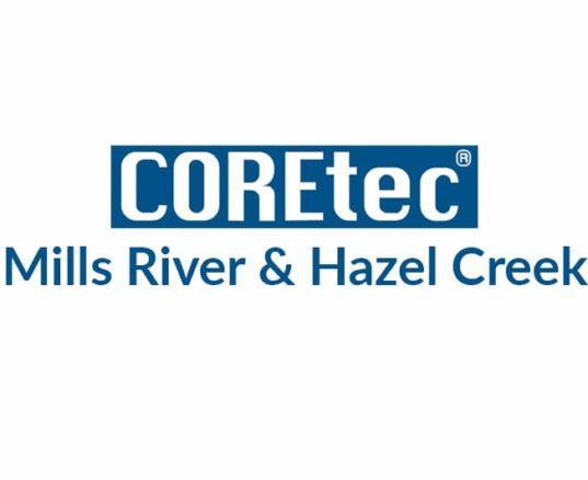mills river hazel creek coretec flooring