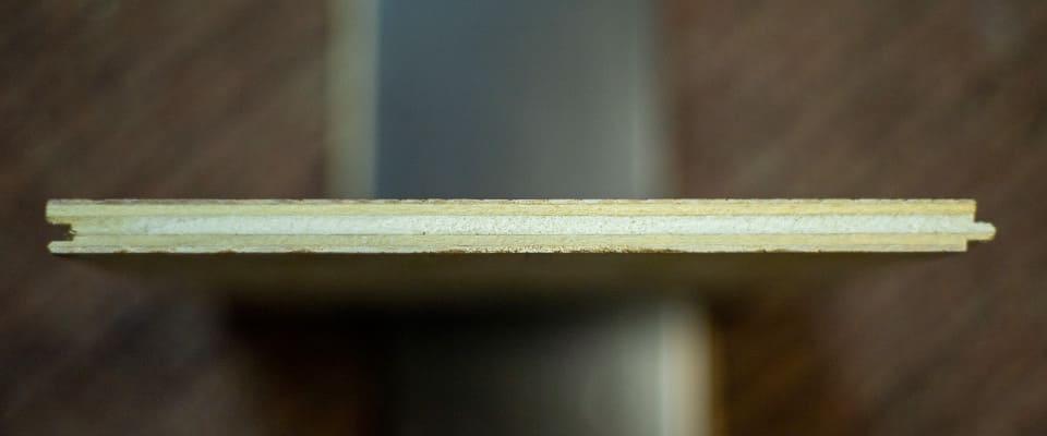 "3 Ply 3/8"" Engineered Hardwood Image"