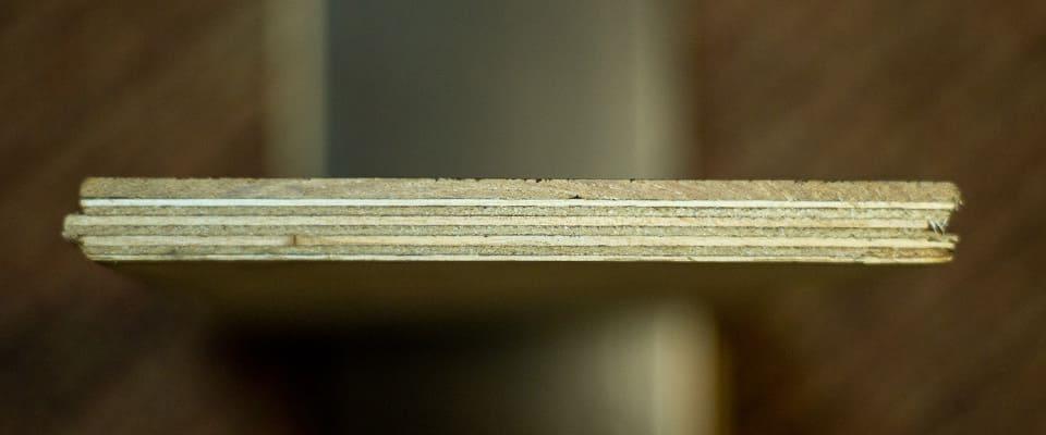 "5 Ply 1/2"" Engineered Hardwood Image"
